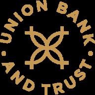 Union Bank and Trust Company Logo