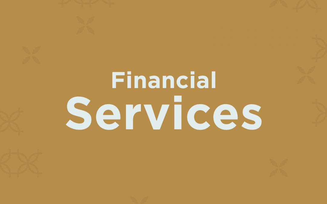FINANCIAL SERVICES PROFESSIONALS
